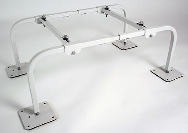 12 Quot High Mini Split Ac Condenser Stand Qsms 1201
