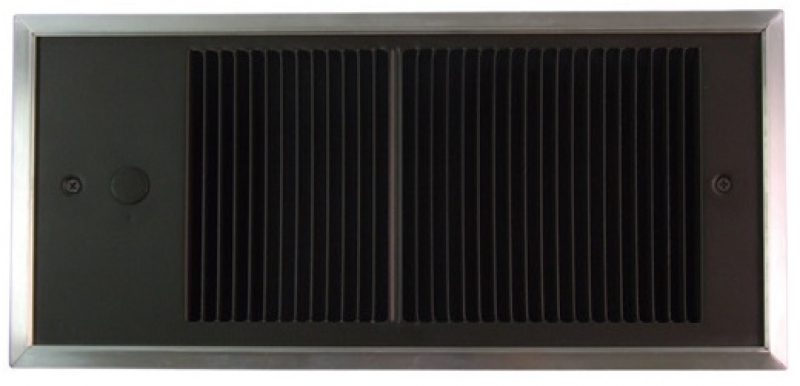 MARKEL / TPI 4400 Low Profile Commercial Fan WALL HEATER