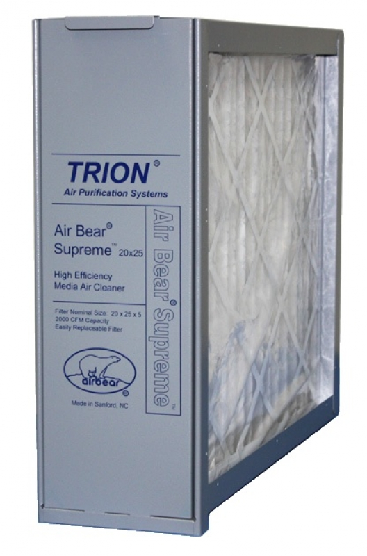 Trion Air Bear SUPREME 20X20 Media Air Cleaner