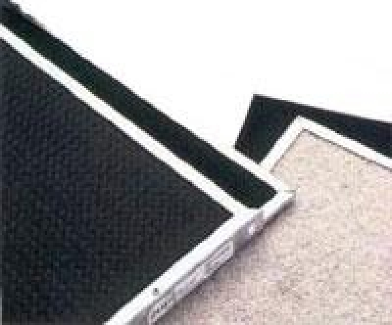 Permatron ELECTROSTATIC & ODOR Control Air Filter