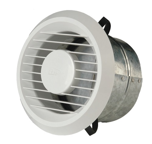 In Line Duct Fan Installation Accessories