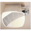 NuVent HIGH EFFICIENCY Bathroom Fan Light Option