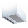RECESSED CEILING Air Curtain 208-240V Single Phase HEATED