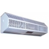 LOW PROFILE Air Curtain 480-600V 3 Phase UNHEATED