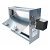 "PRESSURE RELIEF Zone Damper POPC /  16""-20"" Sizes"