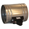 POWER OPEN POWER CLOSE Motorized Zone Damper