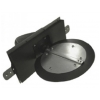 POWER OPEN POWER CLOSE RETRO-FIT Round Zone Damper